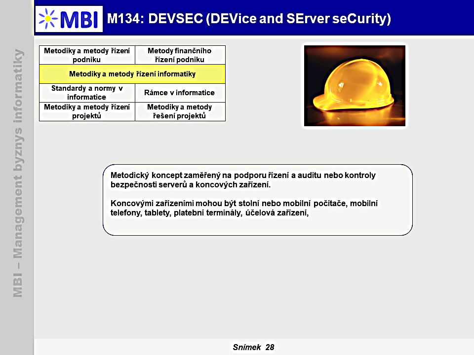 DEVice and SErver seCurity (DEVSEC)